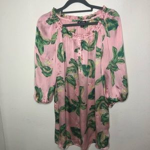 The Webster Miami at Target Off the Shoulder Tunic